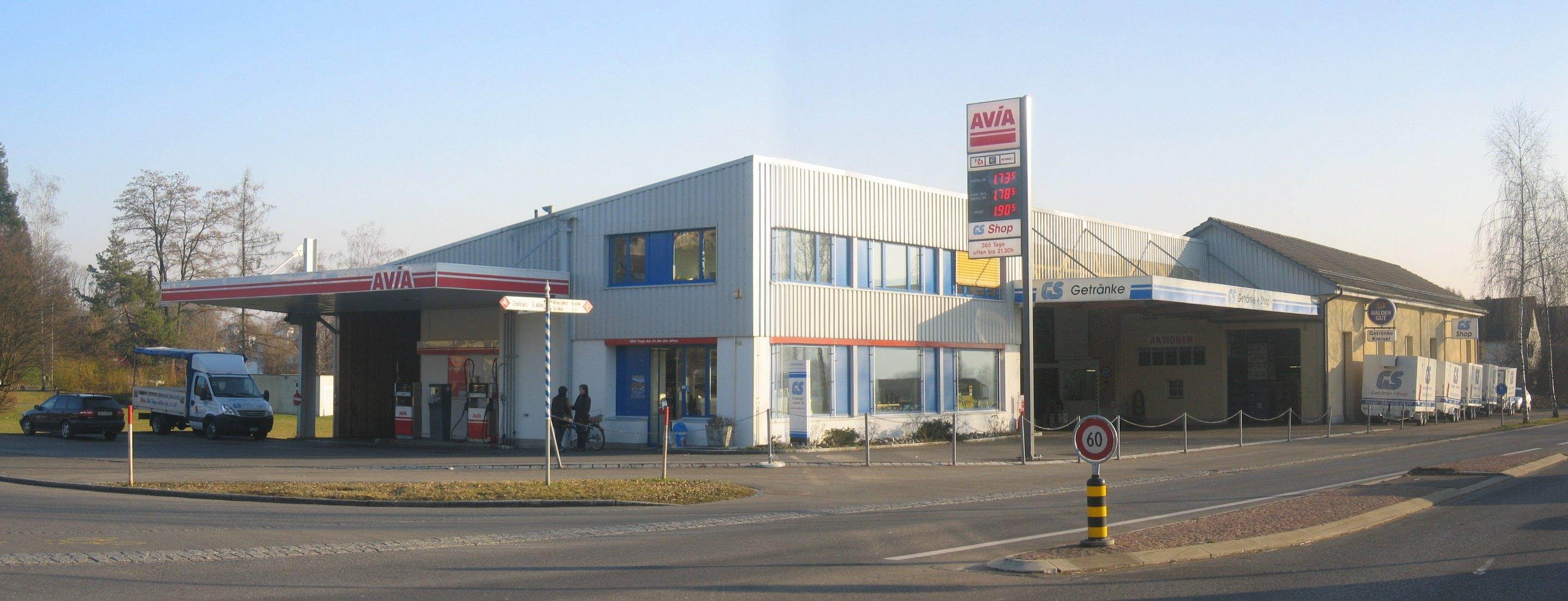 Girsberger & Sieber AG in Uster - Adresse & Öffnungszeiten auf local ...