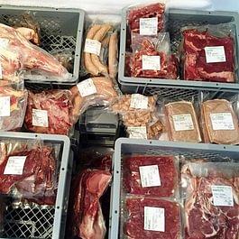Biofleisch direkt ab Hof