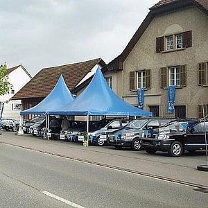 Garage Meyer AG