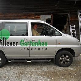 Willener Urs Gartenbau AG