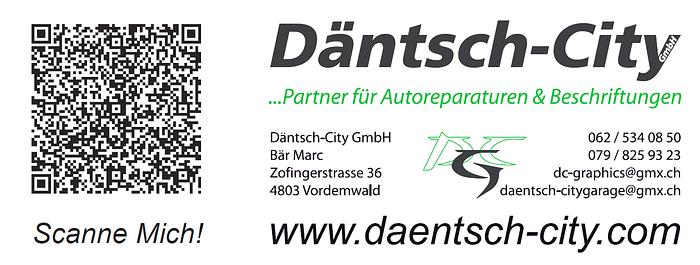 Däntsch-City GmbH