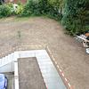 Gartenneuanlage Einfamilienhaus