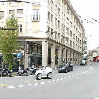 Me Olivier Flattet - Avocat - Lausanne