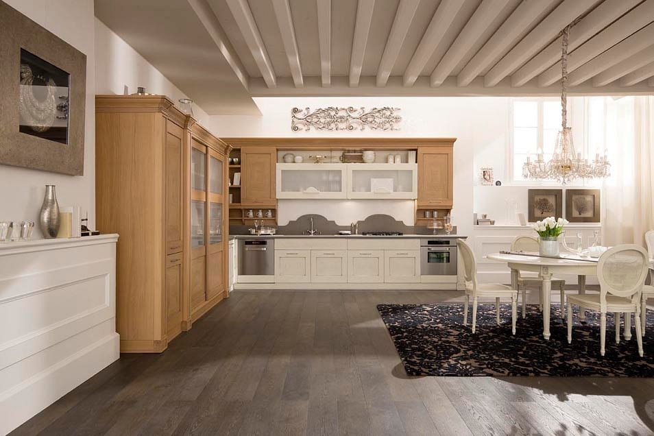 Veneta cucine gm cuisines sa a yverdon les bains for 3d architecture yverdon