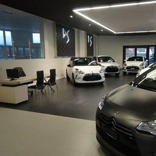 Clinic Cars Yverdon Sàrl