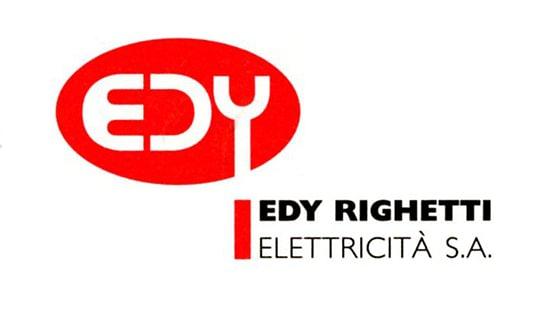 Edy Righetti Elettricità SA