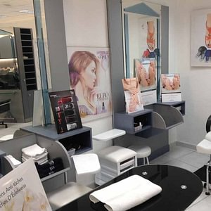 Manucure - Convergence Coiffure - Carouge