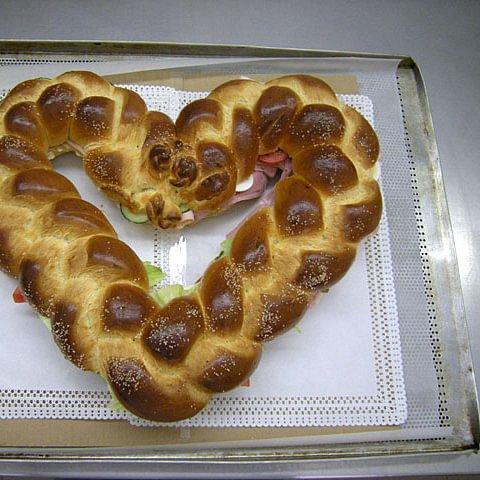 Bäckerei Konditorei Peter Werner