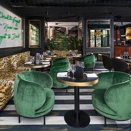 Bar / Restaurant Central 1