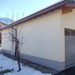 Gailland & JC Dias Construction SA - Maçonnerie