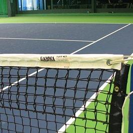 Tennis - Belag Rebound Ace