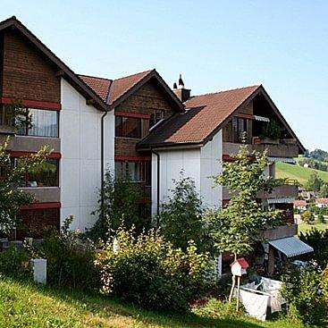 Mattle Immobilien AG St.Gallen
