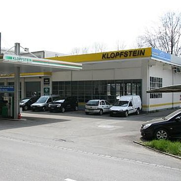 Auto-Center Klopfstein Champ Olivier AG