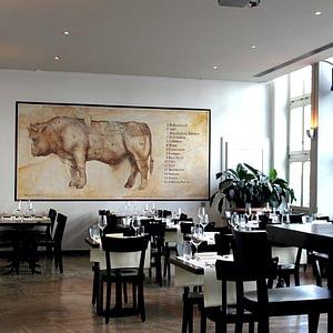 Restaurant Cafe Boy