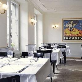 Entrecôte Café Fédéral