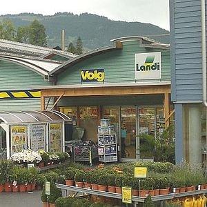 Landi/Volg Grindelwald
