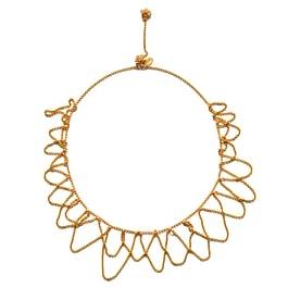 Halskette GNUSCH von Claudia Stebler