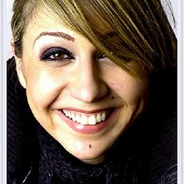 Maria Balboni / Marketingplanerin mit eidg. FA