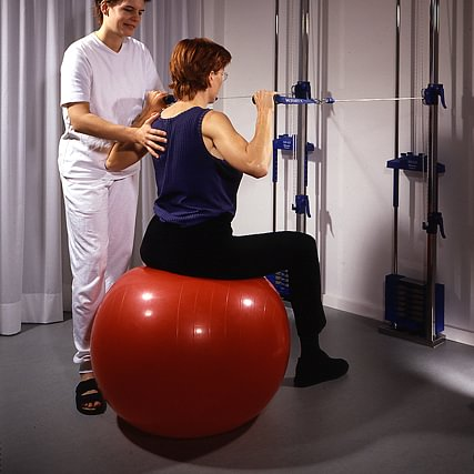 Physiotherapie Peter Wagner AG