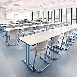 Feusi Bildungszentrum Standort Bern-Wankdorf - Schulzimmer