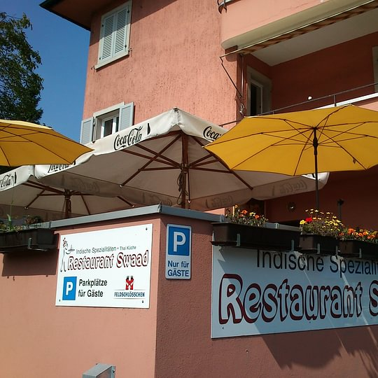 Restaurant Swaad