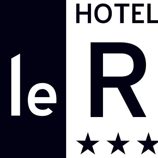 Le Rivage Logo