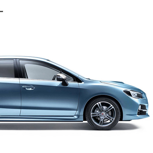 Levorg Swiss Special