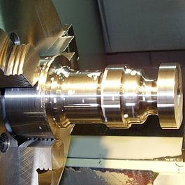 Fribatec CNC Mechanik
