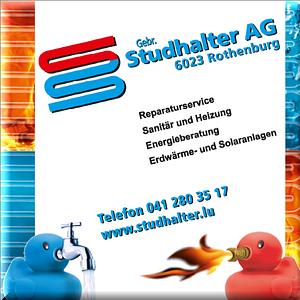 Studhalter Gebr. AG