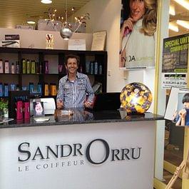 Coiffeur Sandro Orru