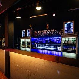 Nordportal Eventhalle Bar