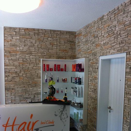Reception Haireinspaziert