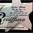 JR Coiffure