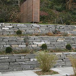 Terrassengärten