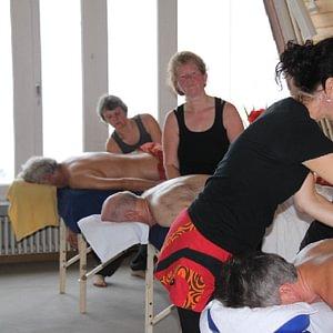 Cultural Bodywork - Kurs