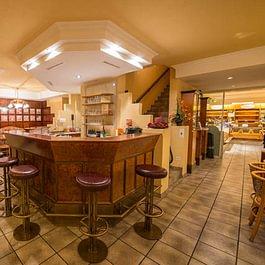 Unser Café
