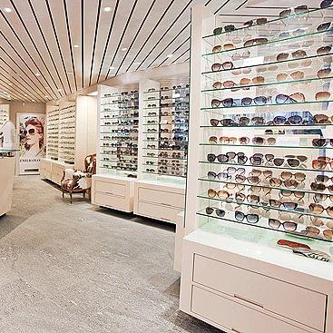 JDK Optic - St. Moritz - Auserlesene und grosse Sonnenbrillen- und Optikbrillenauswahl