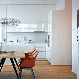 GUSTAV Apartments & Residenz