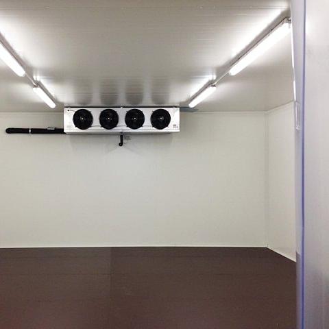 Antonini impianti frigoriferi