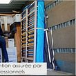 MSL - déménagements - garde meubles