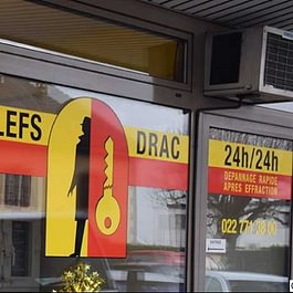 CLEFS DRAC Sàrl