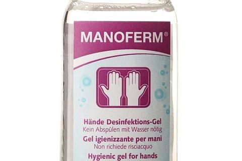 Manoferm Gel