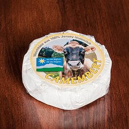 Jersey Camembert