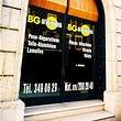 BG Stores SA