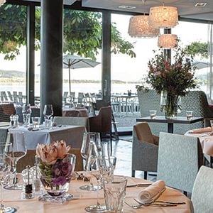 Hotel Restaurant Schifflände am Hallwilersee