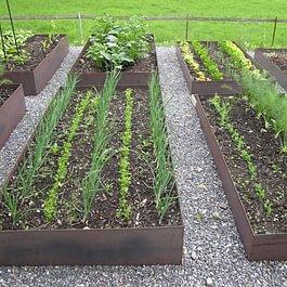 Garten Bowee Gartenbau AG