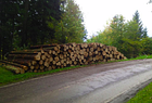 Entreprise forestière Choffat SA
