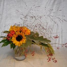 Blumendecor