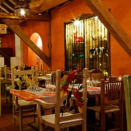 Hacienda Hotel & Restaurant