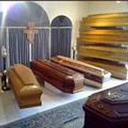 Centro Funerario Pellegrini & Perni Sa
